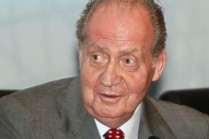 Un tercer pueblo catalán declara persona non grata al Rey Juan Carlos