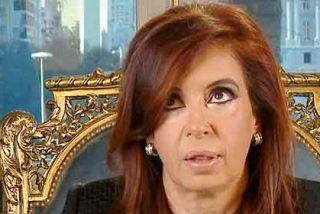 Una 'cacerolada' en Buenos Aires eleva la protesta contra Kirchner