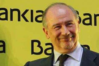 Rato renuncia a los 1,2 millones del 'finiquito' de Bankia