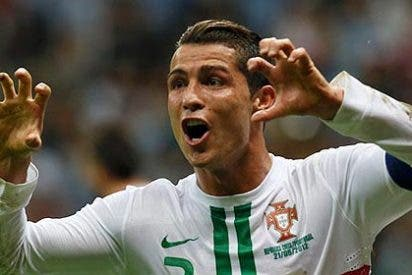 "La prensa portuguesa: ""España teme a Super Ronaldo"""