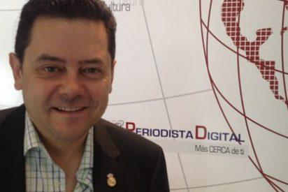 """Tomás Roncero: """"En 'El Mundo' tuve un jefe que me dijo: 'Vas a tener problemas, un periodista no puede ser tan hooligan'"""""""