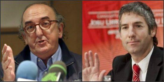 Mediapro y el Athletic Club se declaran la 'guerra' a vueltas con siete millones de euros