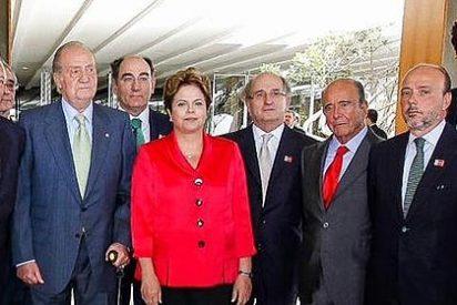 Talgo parte como 'favorita' para la construcción del AVE brasileño