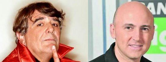 """Julián Ruiz (El Mundo) insiste contra la retransmisión de Mediaset y """"los comentarios de risa de ese tal Baldini"""""""