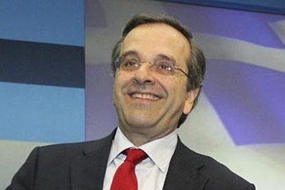 Los partidarios de seguir en la UE ganan las elecciones en Grecia