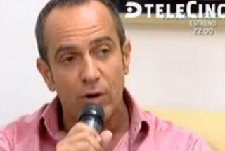 """Se confirma que el último numerito de Víctor Sandoval en 'Sálvame' era un montaje y Mila Ximénez enloquece: """"¡Malo, payaso! ¡Estás muerto!"""""""