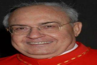 El cardenal Sandri podría ser el sucesor de Bertone al frente de la Secretaría de Estado