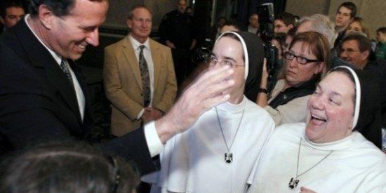 Franciscanos de Estados Unidos, solidarios con monjas compatriotas criticadas por Vaticano