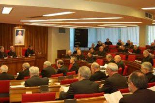 La afonía de la Iglesia en España
