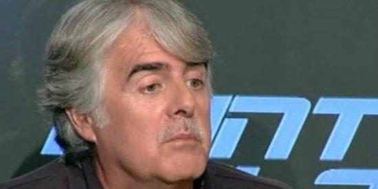 """Siro López apoya incondicionalmente a CR7: """"Me parece bien lo que ha dicho, es una verdad como un templo"""""""