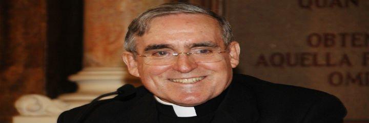 """Sistach: """"El Papa quiere tolerancia cero, quiere limpieza y claridad"""""""