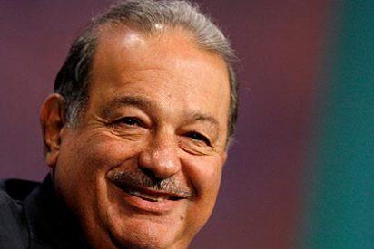 El mexicano Carlos Slim se hace con un 8,4% de YPF