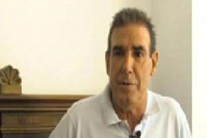 Stefano García, de modisto de la Reina al comedor socil