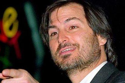 Steve Jobs fue arrestado cuando era joven por 'exceso de velocidad'