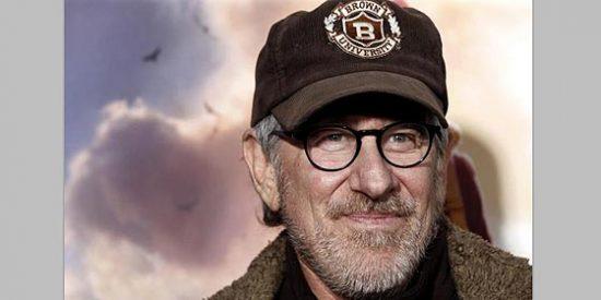 """Spielberg: """"Para probar a alguien, lo mejor es meterlo en una guerra"""""""