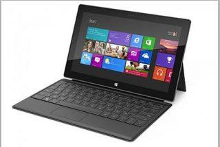 Microsoft presenta por sorpresa su tableta 'Surface'