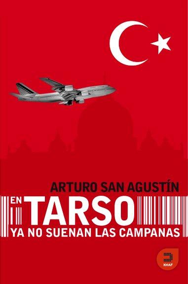 Arturo San Agustín retrata la decadencia cristiana en Turquía