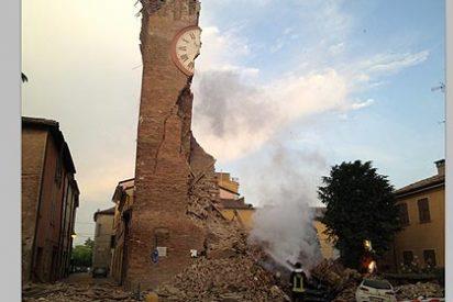 """El Papa llevará este martes la """"solidaridad"""" de la Iglesia a las zonas de Italia afectadas por el terremoto"""