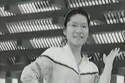 El extraño caso de la joven china que se 'suicidó' de 13 puñaladas