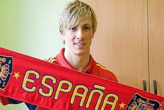 """Fernando Torres: """"Veo a Iker Casillas levantando la Copa de Europa"""""""