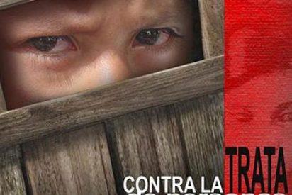 Cáritas Europa cree que sigue sin protegerse a las víctimas de la trata de personas