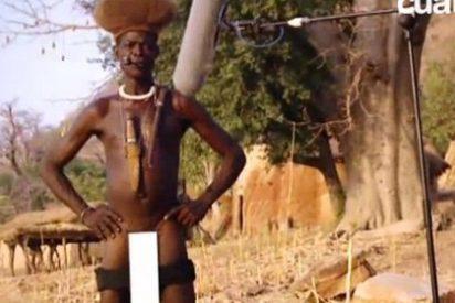De Momentos La Más 3'Desnudos Tribu Eróticos 'perdidos En Los l3TF1JcK