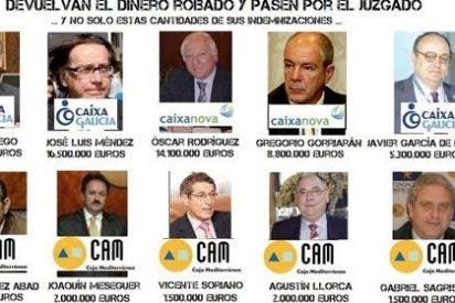 """Una selección nacional de """"trileros"""": las cajas patrocinan el tiki-taka financiero"""