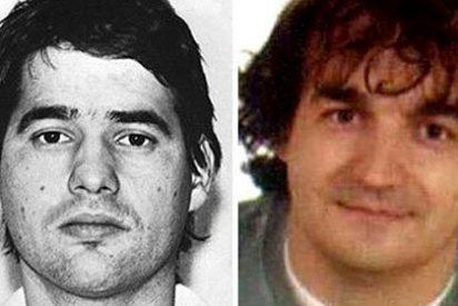 Atrapan en Londres a los asesinos etarras Troitiño e Ignacio Lerín