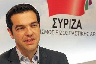 """Tsipras: """"La salida de Grecia del euro no es una opción"""""""
