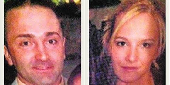 La Policia detiene al marido turco de la española desfigurada con ácido súlfurico