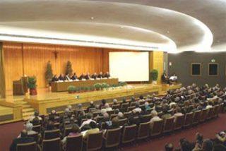 La Pontificia celebra las XXVI Conversaciones de Salamanca