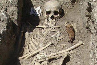 Descubren pruebas sobre la existencia de hombres-vampiro en Bulgaria