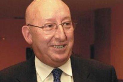 Mauro Varela renuncia como presidente de Novacaixagalicia tras el lío de las preferentes