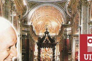 Los 50 años del Concilio Vaticano II, a debate en la UIMP
