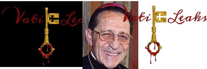"""La comisión cardenalicia del """"Vatileaks' ya entrevistó a 23 personas"""