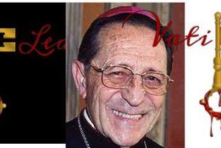"""El cardenal español del Opus Dei que investiga el Vatileaks anuncia """"sorpresas"""""""