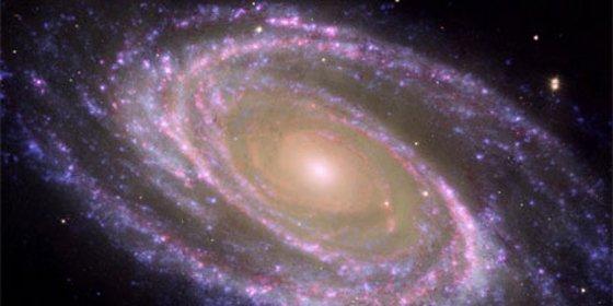 Nuestra Vía Láctea chocará con otra galaxia en 4.000 millones de años