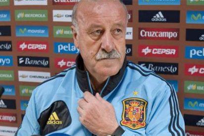 La Selección se vuelve hermética con los medios y 'Punto Pelota' apunta a María José Claramunt