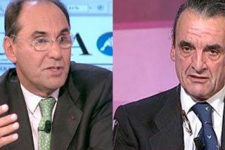Mario Conde y Aleix Vidal-Quadras quieren llevarse el gato al agua retando a Rajoy a cambiar el Sistema