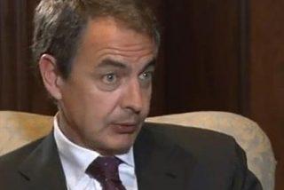 """Zapatero en 'Al Jazeera': """"Sufriríamos menos si hubiéramos ahorrado más"""""""