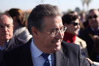 Zoido gana enteros para suceder a Arenas como líder del PP andaluz