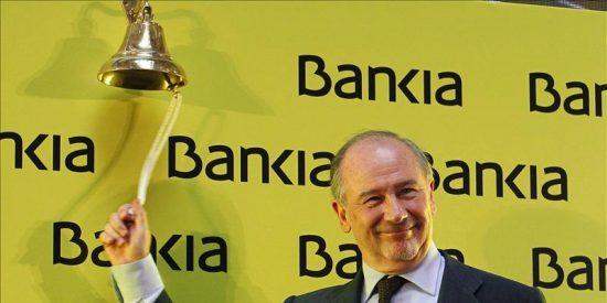 ¿Fue Bankia una 'operación de imagen' del Gobierno socialista?