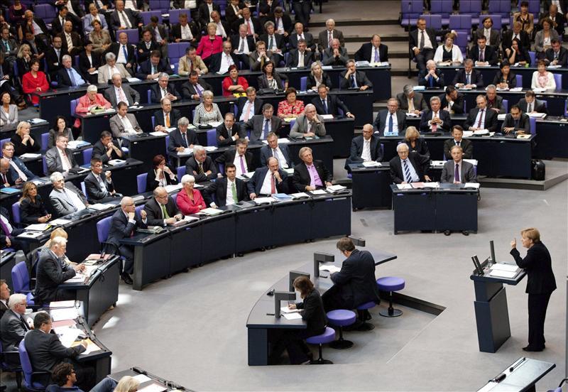 Los diputados alemanes respaldan la circuncisión por motivos religiosos