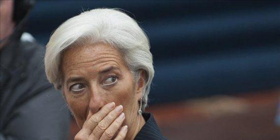 El FMI se plantea detener las ayudas a Grecia, según 'Der Spiegel'