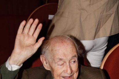 Fallece el historiador Fernando Jiménez de Gregorio