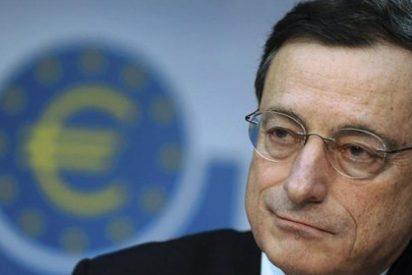 El BCE recorta los tipos al 0,75%, el mínimo histórico