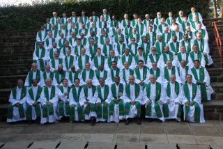 Los jesuitas deciden que no es necesario convocar una nueva Congregación General