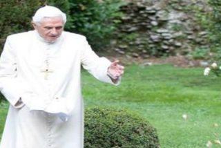 El Papa, de vacaciones