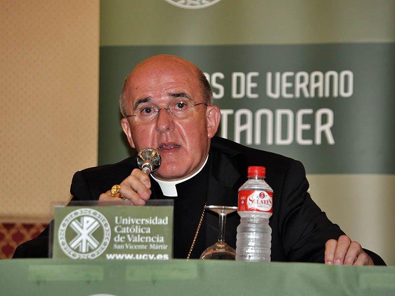 La UCV inaugura este lunes la III edición de sus Cursos de Verano en Santander