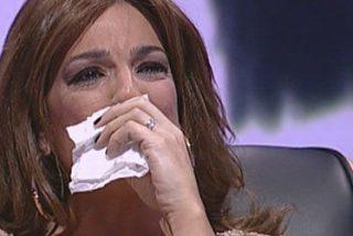 """Peligra (y mucho) el puesto de Raquel Bollo en 'Sálvame': """"Hoy por hoy ,tengo un pie dentro y otro fuera"""""""